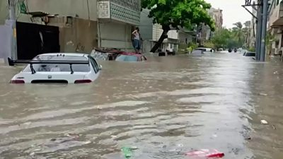 Taking Care of Your Rain-Flooded Car 9