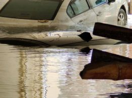 Taking Care of Your Rain-Flooded Car 11