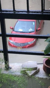 Taking Care of Your Rain-Flooded Car 12