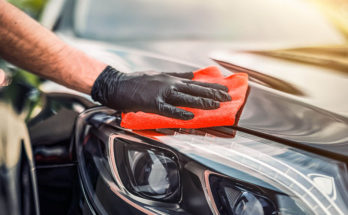 The Incredible Value of Auto Detailing for Luxury Vehicles 23