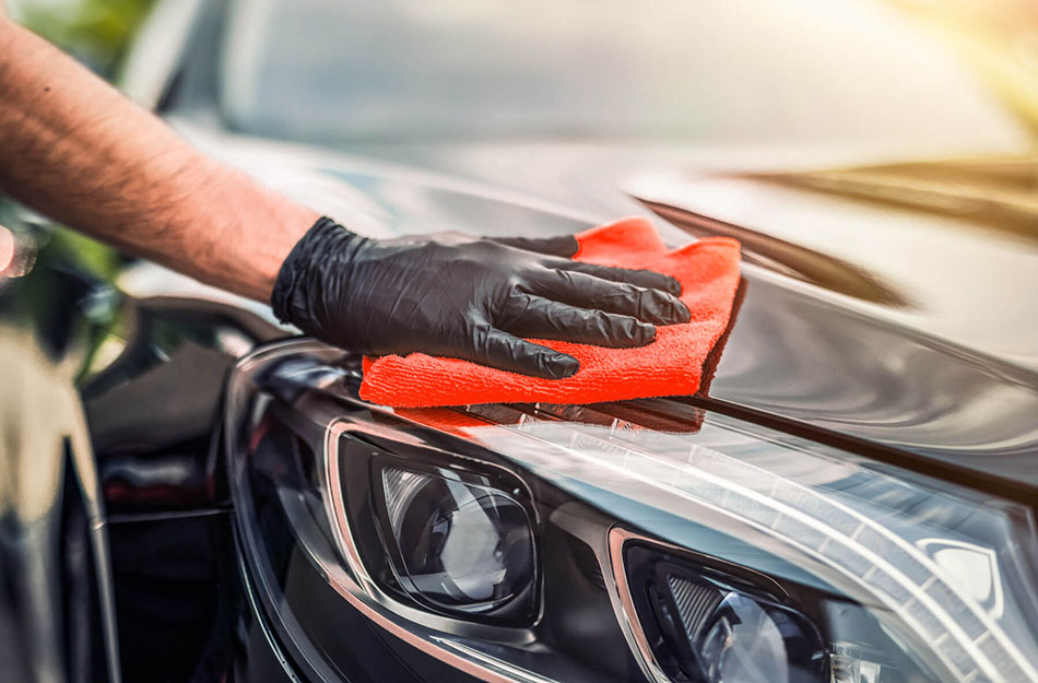 The Incredible Value of Auto Detailing for Luxury Vehicles 1