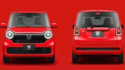 Why Can't Honda Introduce the Likes of N-One in Pakistan? 5