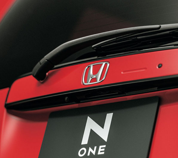 Updated Honda N-One to Launch in Japan by Year End 8