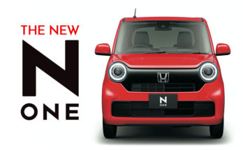 Updated Honda N-One to Launch in Japan by Year End 14
