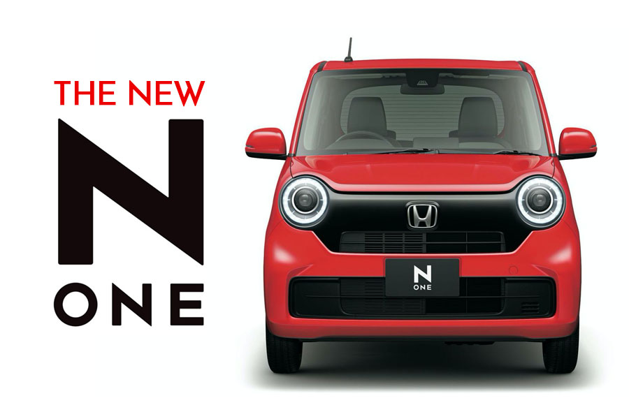 Updated Honda N-One to Launch in Japan by Year End 5