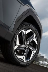 All New 2021 Hyundai Tucson Unveiled 6