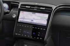All New 2021 Hyundai Tucson Unveiled 11