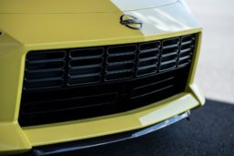 Nissan Unveils the Z Proto- Next Generation 400Z Fairlady 16