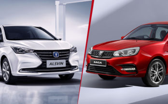 What Should be the Ideal Price of Changan Alsvin & Proton Saga? 25