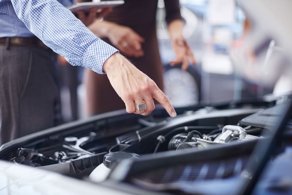 Car Maintenance Tips That Can Help You Save Money 4