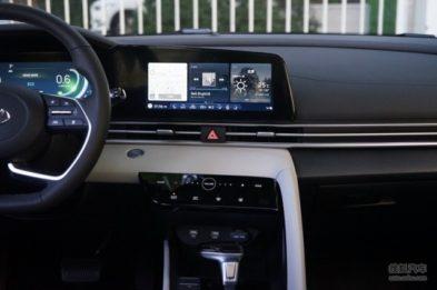 2021 Hyundai Elantra for Chinese Market Revealed 14