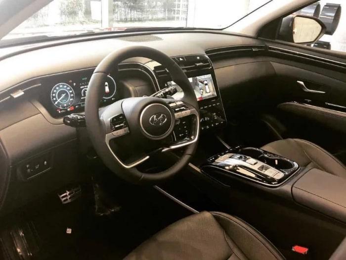 All New Hyundai Tucson Reaching Dealerships in South Korea 3