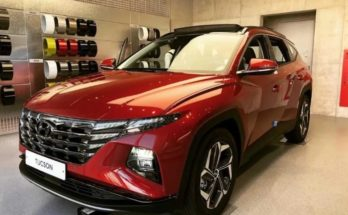 All New Hyundai Tucson Reaching Dealerships in South Korea 10