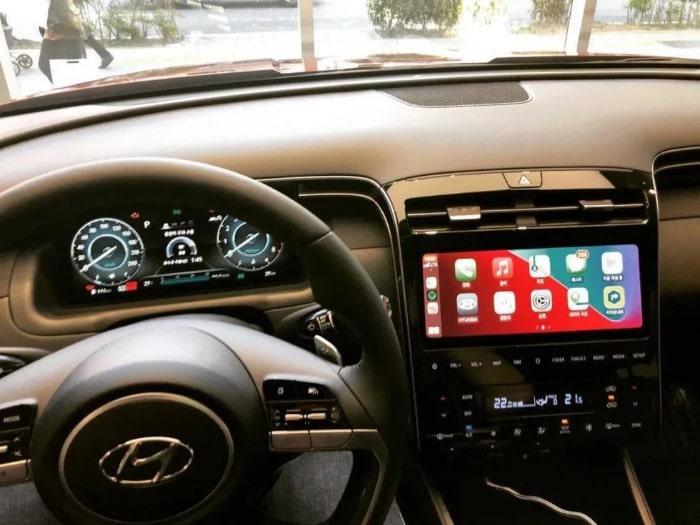 All New Hyundai Tucson Reaching Dealerships in South Korea 4