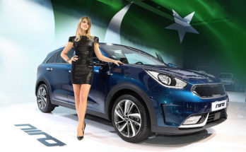 Lucky Motors to Introduce More SUVs in Pakistan 11