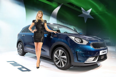Lucky Motors to Introduce More SUVs in Pakistan 27