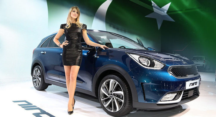 Lucky Motors to Introduce More SUVs in Pakistan 1