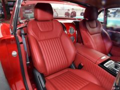 Songsan Dolphin- The Chevrolet Corvette Knockoff 33