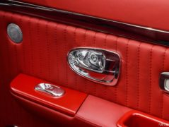 Songsan Dolphin- The Chevrolet Corvette Knockoff 29
