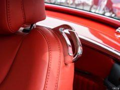 Songsan Dolphin- The Chevrolet Corvette Knockoff 25