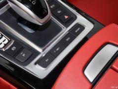Songsan Dolphin- The Chevrolet Corvette Knockoff 22