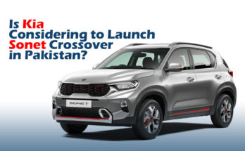 Is Kia Considering to Launch Sonet Crossover in Pakistan? 22