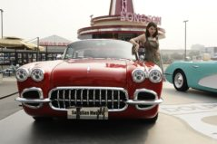 Songsan Dolphin- The Chevrolet Corvette Knockoff 8