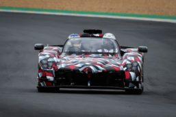 Toyota Reveals its 1000hp Hypercar- the GR Super Sport 6