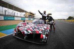 Toyota Reveals its 1000hp Hypercar- the GR Super Sport 8
