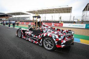 Toyota Reveals its 1000hp Hypercar- the GR Super Sport 10