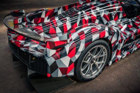 Toyota Reveals its 1000hp Hypercar- the GR Super Sport 4
