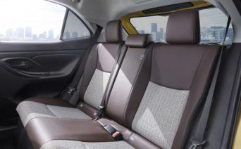Toyota Yaris Cross Goes on Sale in Japan 5