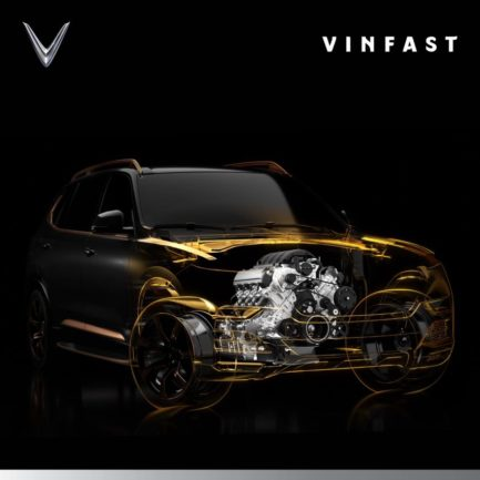 The Flagship VinFast President SUV Launched 2