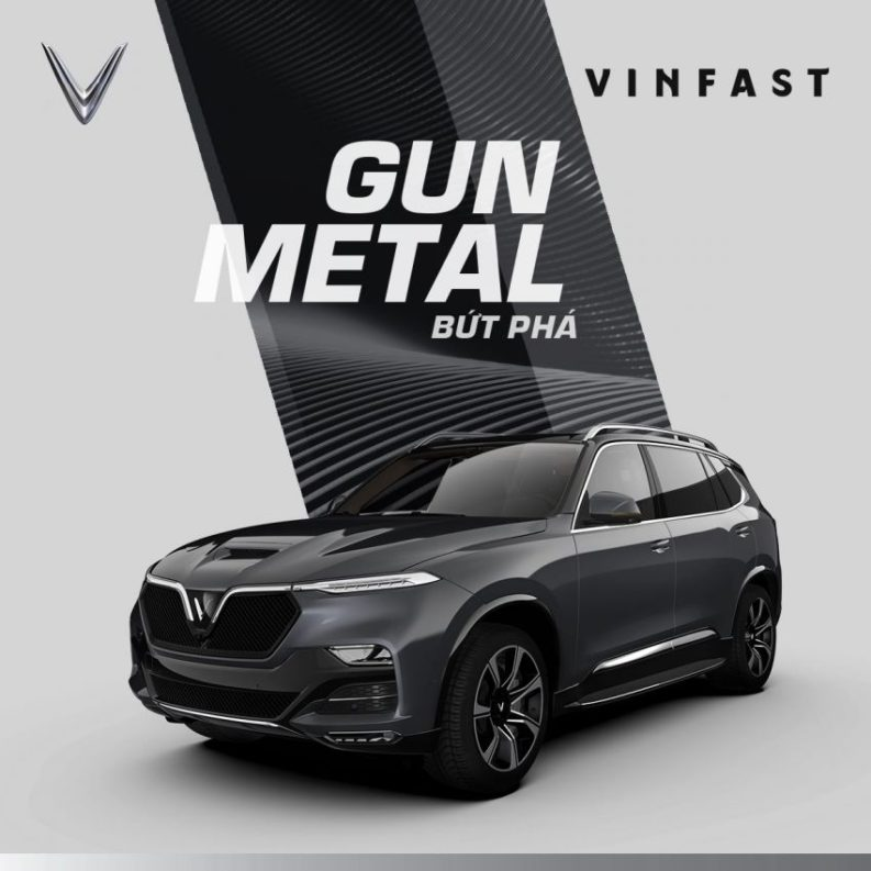 The Flagship VinFast President SUV Launched 18