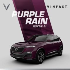 The Flagship VinFast President SUV Launched 20