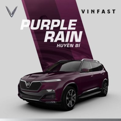 The Flagship VinFast President SUV Launched 19