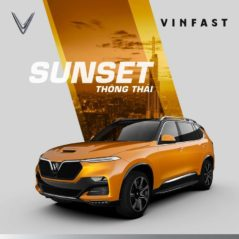 The Flagship VinFast President SUV Launched 21
