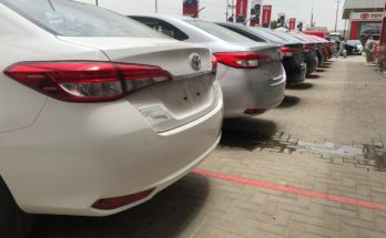 Automobile Sales Started to Recover in August 6