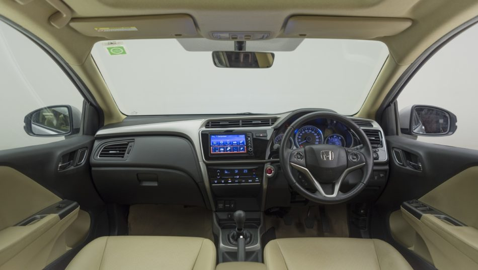 6th Gen Honda City Re-Launched in India at INR 9.29 Lac 3