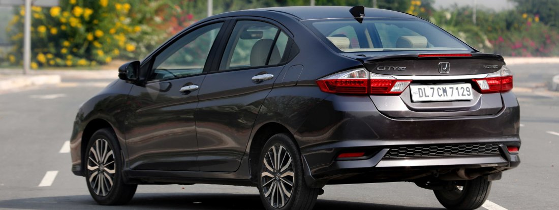 6th Gen Honda City Re-Launched in India at INR 9.29 Lac 4