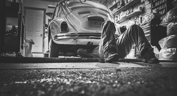 Car Maintenance Tips That Can Help You Save Money 1