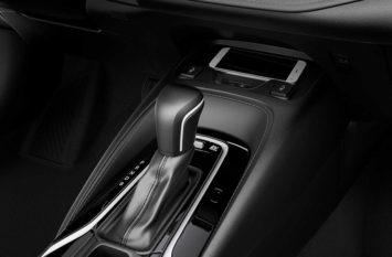 Corolla Estate-Based Suzuki Swace Debuts 6