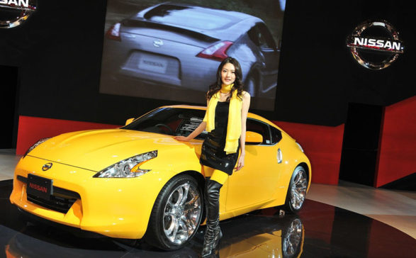 Nissan Z Proto to Debut on 15th September 1
