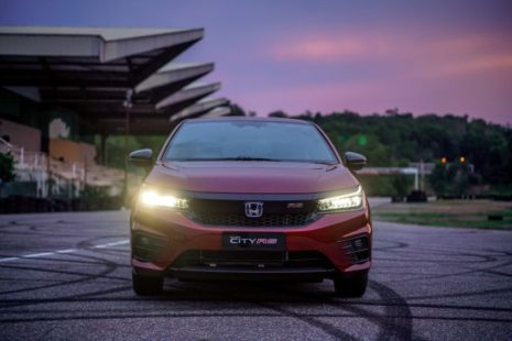 All New Honda City Sedan Launched in Malaysia 23