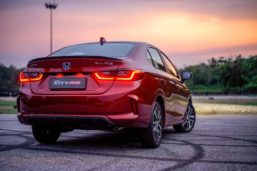All New Honda City Sedan Launched in Malaysia 25