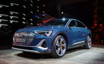 Audi Join Hands with FAW to make e-tron Vehicles in China 2