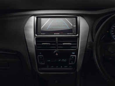 Peeping Into the New Thai-Spec Toyota Yaris Ativ Facelift 20