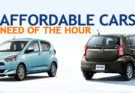 Affordable Cars- Need of the Hour 14