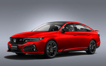 11th Gen Honda Civic- Speculative Renderings 11