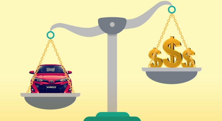 Are Local Assembled Cars Really Dependent on Dollar Rate? 1